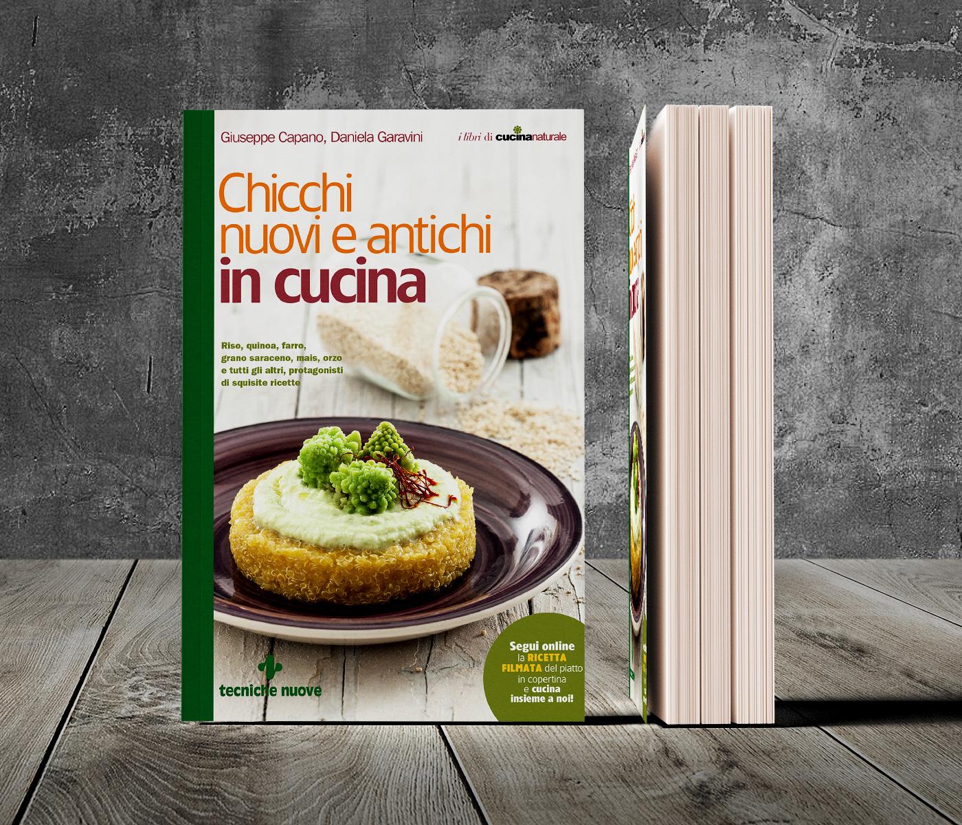 La Cucina A Basso Indice Glicemico Il Libro Di Giuseppe Capano